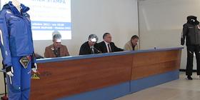 NISSAN SKIPASS 2011 (parte 1): MESSAGGIO DI RILANCIO PER LA CATEGORIA