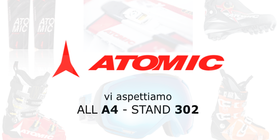 ATOMIC A ISPO WINTER 2013