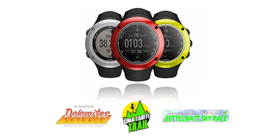 SUUNTO: WEEKEND DA EROI