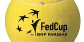 PRONTI… C'È LA FED CUP 2013