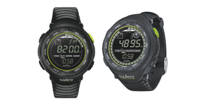 "SUUNTO VECTOR: ORA ANCHE ""BLACK LIME"""