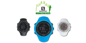 SALOMON CITY TRAIL MILANO: DI CORSA… E CONNESSI