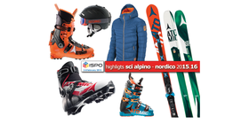 ATOMIC: LE NOVITÀ DA ISPO WINTER 2015