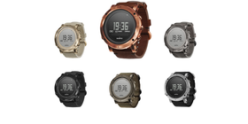 "ARRIVA ""SUUNTO ESSENTIAL COLLECTION"""